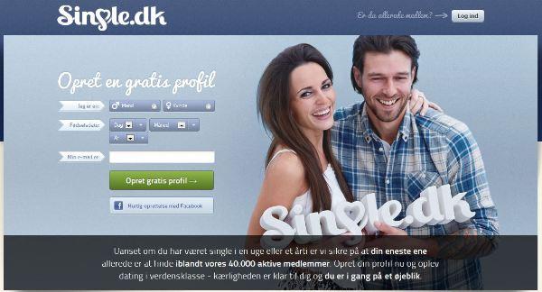 single-dk